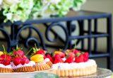 食事も上品に楽しみたい!銀座のおすすめカフェ8選♪