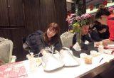 【現地レポート】女子必見♡上海本格派火鍋とおもてなしにこだわったお店!