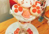 Instagramで話題!可愛いパフェが食べられる「Cafe tint」ってどんなところ?