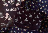 これで1400円!宝島社ブランドムック本「snidel」の付録バッグがかわいすぎる!インスタ映え間違いなし♪