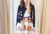初夏の季節にピッタリ!大人可愛いファッションコーデ12選