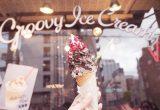 【大阪】冷や甘な幸せ♡Groovy Ice Cream GUFOのソフトクリーム