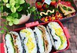 見習いたい♡インスタ「#お弁当女子」に習うオシャレランチがスゴい!