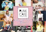 原宿で異彩を放つカリスマSHOP「PUNK CAK」がセレクトショップGALLERIEにて初のPOP UP SHOPを開催!