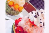 【大阪 梅田】イマドキ女子に人気の「BROTERS cafe」から インスタジェニックな注目かき氷が登場!