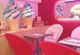 渋谷カフェ♡ちょっと大人なアイスクリームバー「LiQumu(リキューム)」。