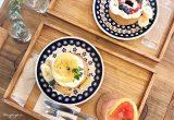 【大阪カフェ】カフェ激戦区でふわふわシフォンケーキ