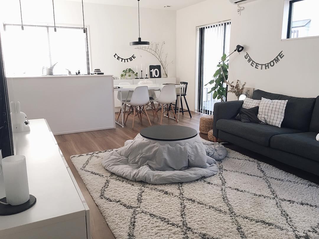 一人暮らしに必要な家具・家電