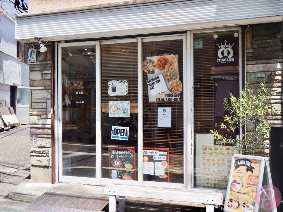 下北沢おすすめカフェ