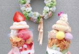 【静岡】愛野駅から徒歩2分!フォトジェニックなパフェが食べれるカフェ特集。