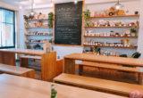 東京・東上野にあるヘルシーカフェ◎お豆腐マフィン&豆乳スコーン専門店「Guruatsuぐるあつ」