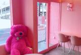 ピンク好き必見!静岡駅から徒歩2分にあるおすすめカフェ『pink jack cafe』♡
