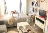 【床色を変えたい人必見】賃貸でもOK!床色を簡単に変える方法とおすすめグッズのご紹介♪